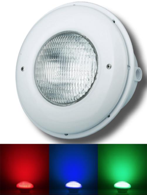 LED Color Lampe Folien/GFK Becken - Pool Zubehör - Sandfilter - GFK ...