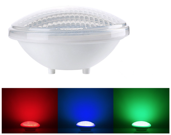 LED Ersatzlampe PAR56 COLOR